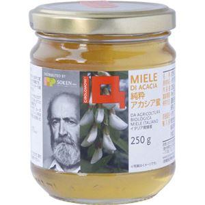 ジロロモーニ 純粋アカシア蜂蜜 250g 【2セット】