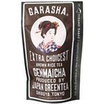 GARASHA ティーバッグ 玄米茶 2.1g*10ティーバッグ 【3セット】