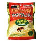 プロポリスキャンディー 80g 【5セット】
