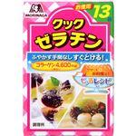 森永 クックゼラチン 65g(5g*13袋) 【10セット】