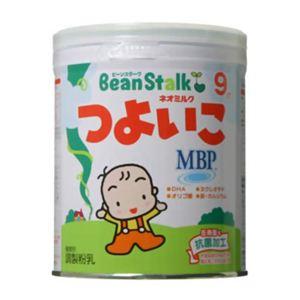 ビーンスターク つよいこMBP小缶 300g 【6セット】 - 拡大画像