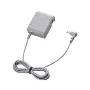 SANYO(サンヨー) Wiiリモコン専用 無接点充電器用ACアダプタ NC-WR01AD-JU 【5セット】