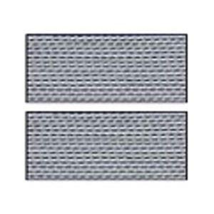 シャープ エアコン用バイオ脱臭フィルター AZ-55FC
