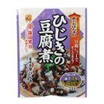 京のおばんざい ひじきの豆腐煮 72g 【13セット】