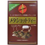 オリヒロ メタショットティー 5g*30包 【3セット】