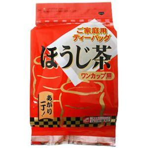(まとめ買い)OSK ほうじ茶 ご家庭用 ティーバッグ 2g×60袋×5セット