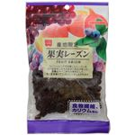 製菓用果実レーズン 240g 【8セット】