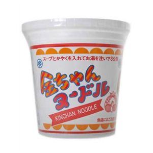 金ちゃんヌードル*12個 【2セット】