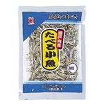 (まとめ買い)瀬戸内産食べる小魚 50g×8セット