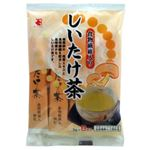 食物繊維入りしいたけ茶 3g×8本【15セット】