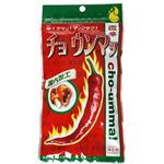 唐辛子スナック チョウンマッ 微辛 50g 【10セット】