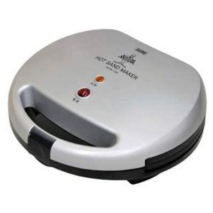 シュアー ホットサンドメーカー SHM-730 - 拡大画像