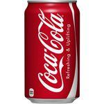 コカ・コーラ 350ml*24本 【2セット】