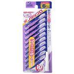 デンタルプロ 歯間ブラシ 10本入 サイズ6(LL) 【13セット】