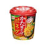 クノール かた焼そばのあんかけスープ 鶏だししょうゆ 31.5g 【20セット】