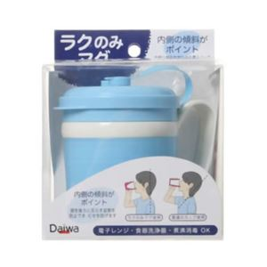 Daiwa ラクのみマグ ブルー 【2セット】