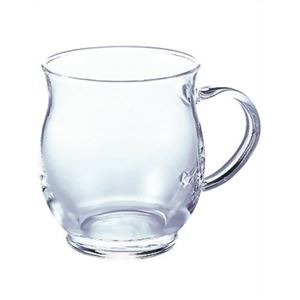 ハリオ 香りマグカップ HKM-1T 【2セット】 - 拡大画像