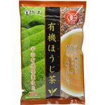 ひしわ 有機ほうじ茶 100g 【6セット】