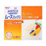 メイバランス ムースミックス バニラ風味 50g*10袋