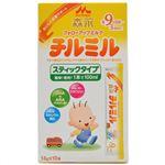 森永フォローアップミルク チルミル ハンディパック 14g*10本 【18セット】