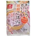 はくばく まいにちおいしい雑穀ごはん 25g*6袋 【6セット】