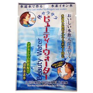 ビューティーウォーター 2L冷水筒用 【2セット】 - 拡大画像