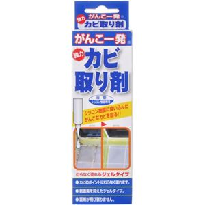 がんこ一発 カビ取り剤 75g 【2セット】