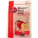 マービー 低カロリー りんごジャム 13g*10本入 【9セット】
