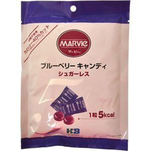 マービー ブルーベリーキャンディ 48g 【9セット】