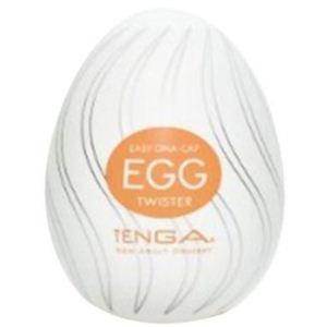 TENGA EASY ONA-CAP EGG ツイスター【7セット】 - 拡大画像