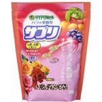 ハイポネックス バラや果樹用サプリ 700g 【3セット】