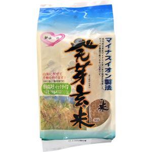 日本精麦 発芽玄米 スティックタイプ 50g*10袋 【3セット】 - 拡大画像