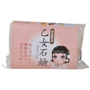 乙女石鹸 120g 【5セット】