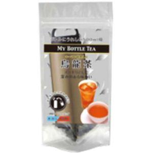 MYボトルティー 烏龍茶(キーマン紅茶入り) 3.5g*7袋 【7セット】
