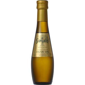 (まとめ買い)ケータック チリ産 エキストラバージン オリーブオイル サンチャゴ 230g (250ml)×2セット