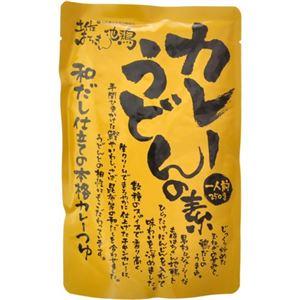 土佐はちきん地鶏 カレーうどんの素 250g 【24セット】 - 拡大画像