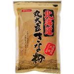 (まとめ買い)北海道丸大豆きな粉 120g×12セット