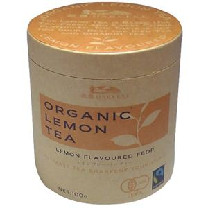 オーガニック レモン紅茶 100g 【3セット】