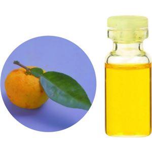 生活の木 Herbal Life 和精油 柚子(ゆず)(圧搾法) 3ml【2セット】 - 拡大画像
