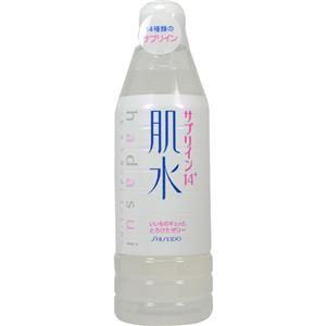 (まとめ買い)肌水 サプリイン14+ ボトルタイプ 400ml×5セット - 拡大画像