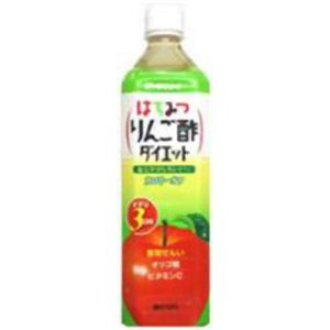 はちみつりんご酢ダイエット 900ml 【4セット】