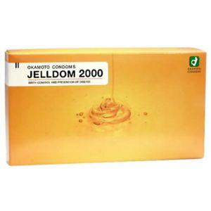 ジェルドーム2000 12コ入 【2セット】 - 拡大画像