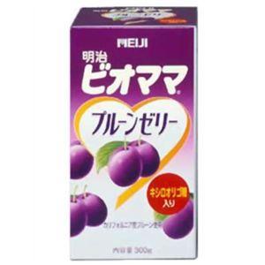 ビオママ プルーンゼリー 300g 【2セット】