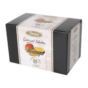(まとめ買い)コンチネンタルセレクション マンゴー 25袋×5セット