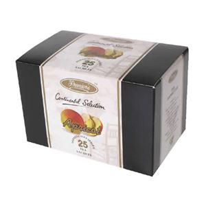 (まとめ買い)コンチネンタルセレクション アプリコット 25袋×5セット