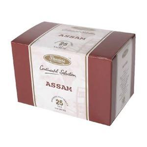 (まとめ買い)コンチネンタルセレクション アッサム 25袋×5セット