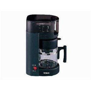 タイガー コーヒーメーカー ACK-A050/HU(アーバングレー)
