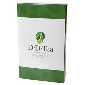 ディーディーティー(D・D・Tea) 2.9g*10包 【3セット】