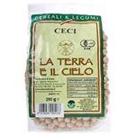 (まとめ買い)有機栽培 チェチ(ひよこ豆) 250g×5セット