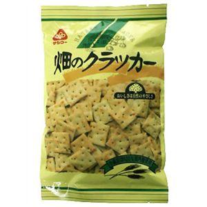 サンコー 国内産小麦粉100% 畑のクラッカー 135g 【8セット】